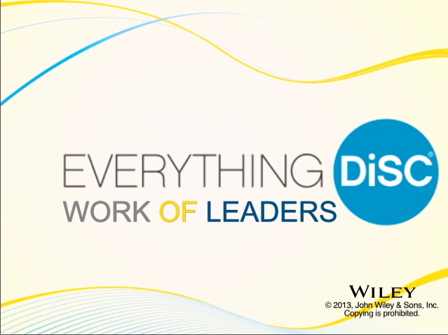 What is The Work of Leaders?